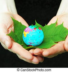 mundo, salvar