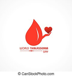 mundo, sangue, caracterizado, dia, maio, tema, 8º, producao...