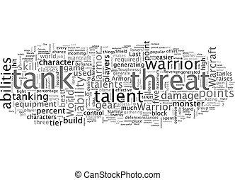 mundo, wordcloud, conceito, warcraft, fundo, melhor, texto, ...