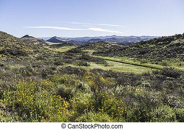 município ventura, califórnia