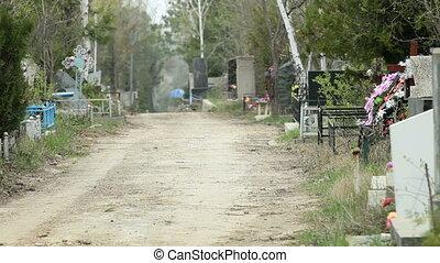 Municipal Christian Cemetery