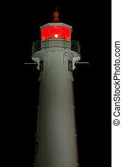 Munising Front Range Lighthouse