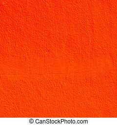 mur, arrière-plan rouge