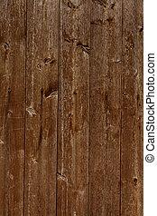 mur bois, lamelles, toile de fond
