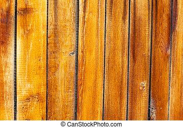 mur, bois, vieux, fond, texture