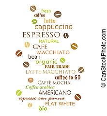 mur, café