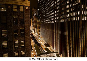mur, chicago