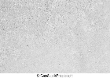 mur, ciment, fond