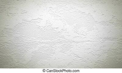mur, clair, explosion, blanc