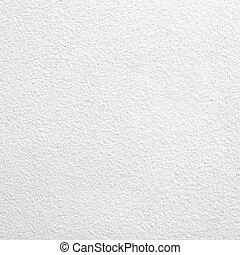 mur, fond blanc