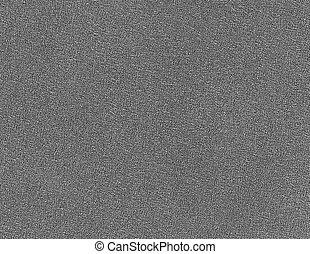 mur, grained, gris, texture