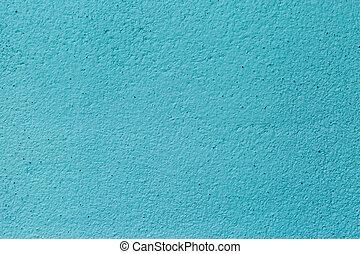 mur, peinture, ciment