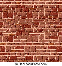 mur pierre