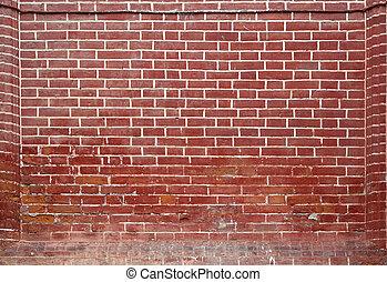 urbain mur red fond brique texture image de stock recherchez photos et clipart. Black Bedroom Furniture Sets. Home Design Ideas