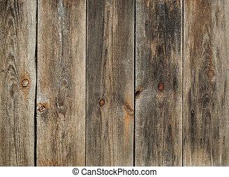 mur, texture bois