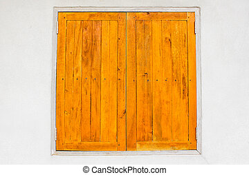 mur, texture, fenêtre, bois, surface, fond, parquet