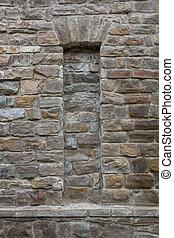mur, texture pierre