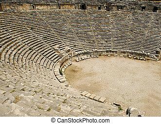 Mura theater