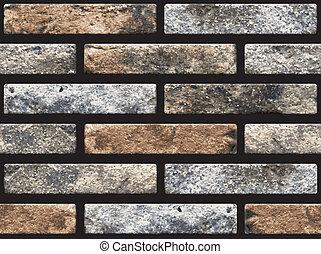 muratura, vecchio, naturalistico, -, seamless, struttura