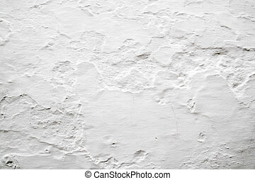 muren, achtergrond, textuur, vergoelijkt, kalk