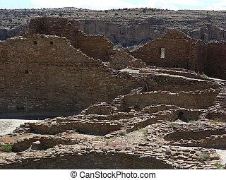 murs, ancien