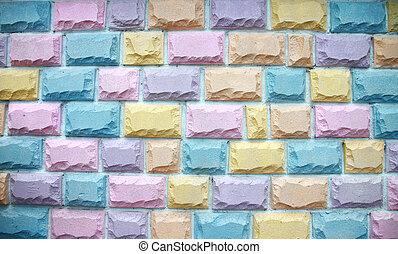 murs, art, colorful.