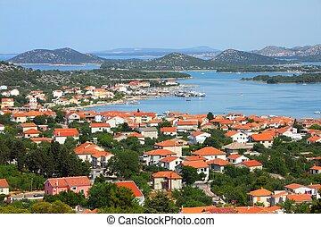 murter, croacia