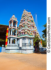 Murugan Temple, Sri Lanka - Murugan Temple is a tamil hindu...