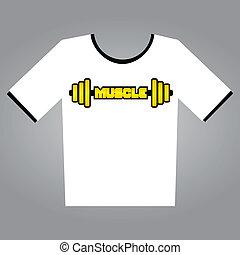 Muscleman T-Shirt