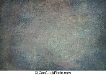 muselina, telónes de fondo, multicolor, entregue pintado