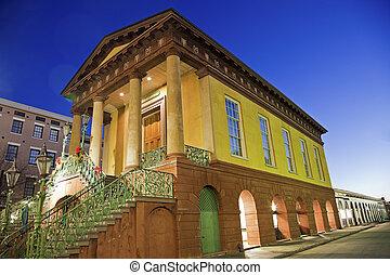 museo, confederado