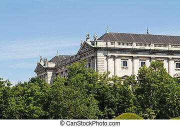 museo, vienna, austria
