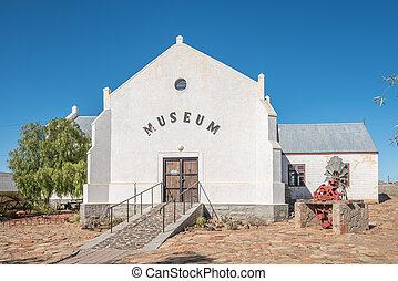 Museum in Williston