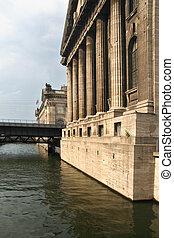 Museum Insel in Berlin