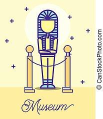 museum monuments design