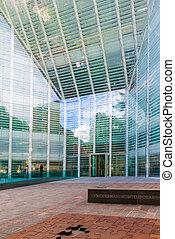 Museum of Modern Art in Bolzano