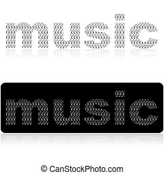 Music components
