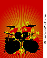Music Design - Music design for use as a background. ...