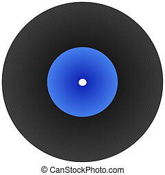 music disk