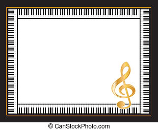 Music Entertainment Poster Frame - Music entertainment event...