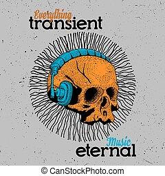 Music Eternal Poster