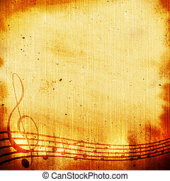 grunge backgrounds - music grunge backgrounds for you design