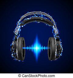 Music high voltage