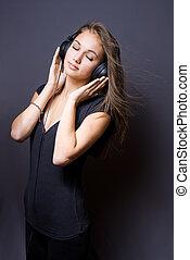 Music meditation