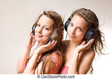 music., parte