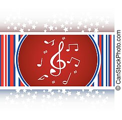 music round glossy web icon on white background vector