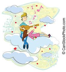 musica, amore