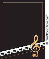 musica, manifesto