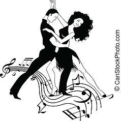 musica salsa