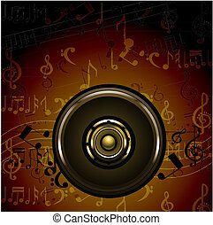 musica, scheda